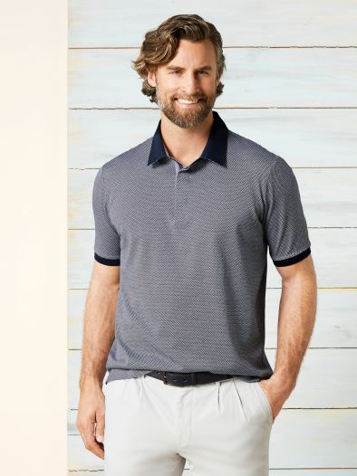 Jersey- Polo Minimal Jac.