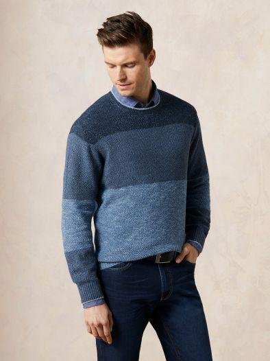 Reiskorn Pullover