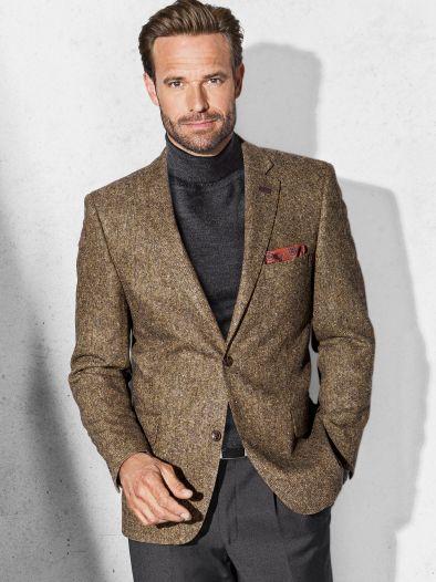 Donegal Tweed Sakko