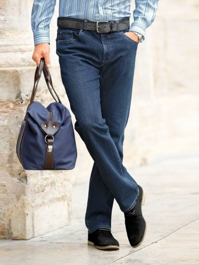 Gardeur-Jeans Five-Pocket