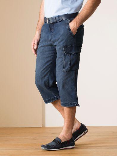 7/8 Leicht-Jeans