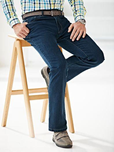 Tencel Jeans Cool Denim
