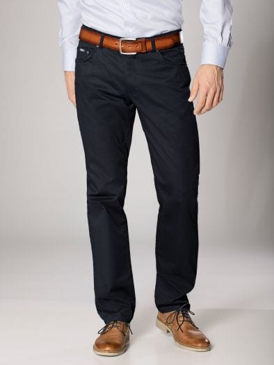BRAX Baumwollhose Five Pocket
