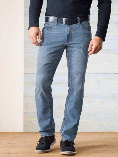 T400 Light-Jeans Comfort Fit