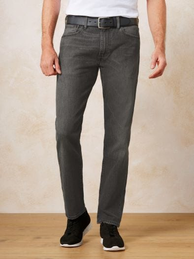 Levis 502 Berry Hill