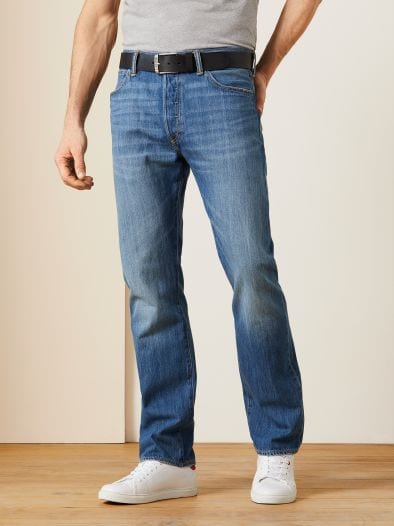 Levis 501 Rocky Road Cool