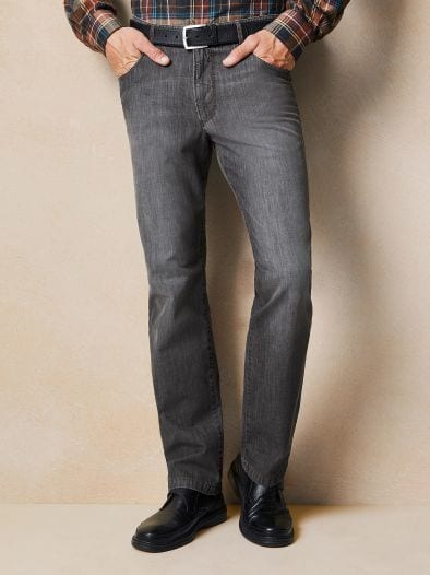 EUREX by BRAX Pima Denim 5-Pocket