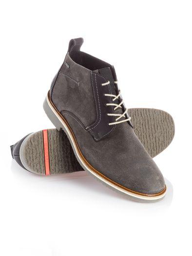 Lloyd Boot Vitos