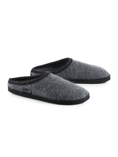 Woll-Slipper