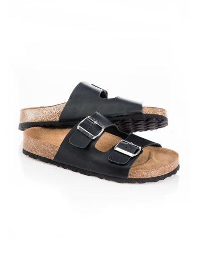 Biostep Herren-Sandale
