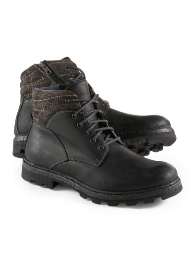 Winterstiefel Robust