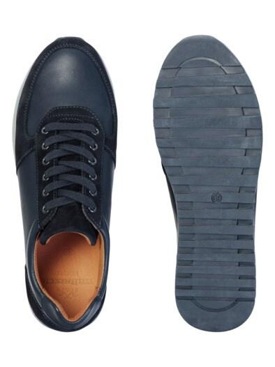 City Bequem Sneaker