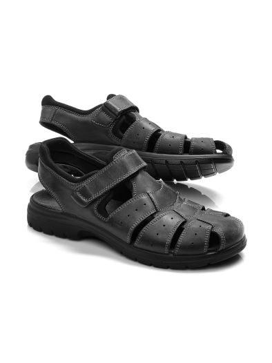 Bäcker-Sandale