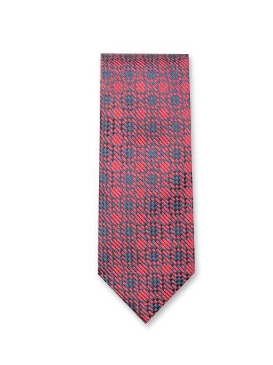 Krawatte Seiden-Twill