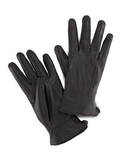 Ziegennappa Herren Handschuhe