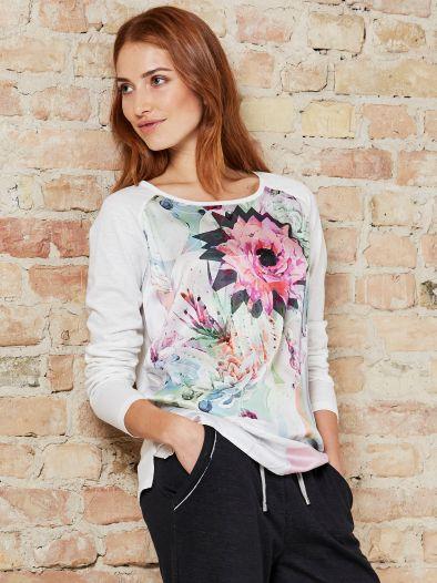 Barbara Becker Shirt Soft-Mix