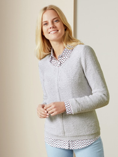 amazing selection sleek new specials Pullover Sternenstaub