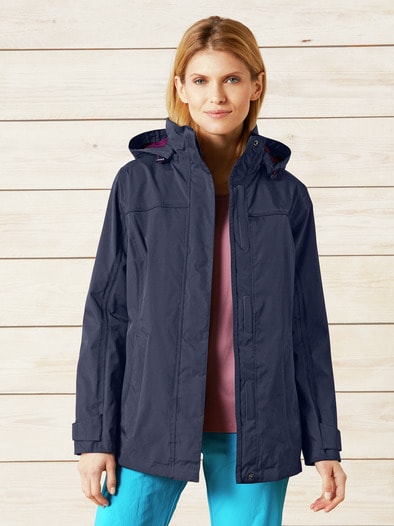 klepper aquastop jacke damen