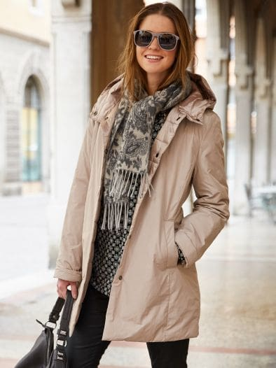 Betty Barclay Wendesteppjacke