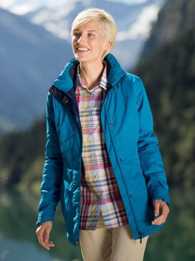Klepper Thermoleichtjacke Packable