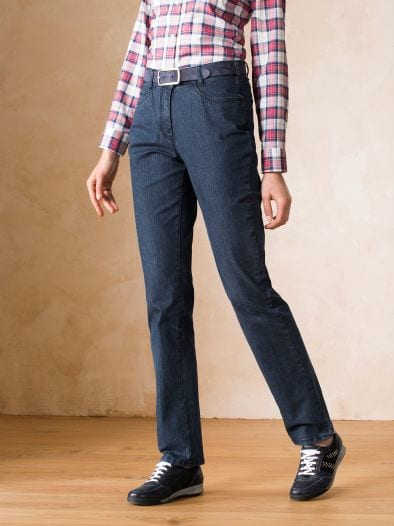 Passform-Jeans Comfort Fit