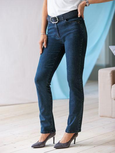 Raphaela by Brax Zauberbund Jeans 2