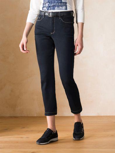 NYDJ Jeans Ankle Zipp