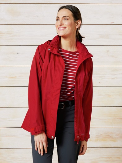 Klepper Sommerjacke packable