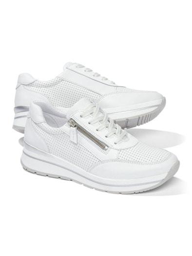 City Perfo-Sneaker