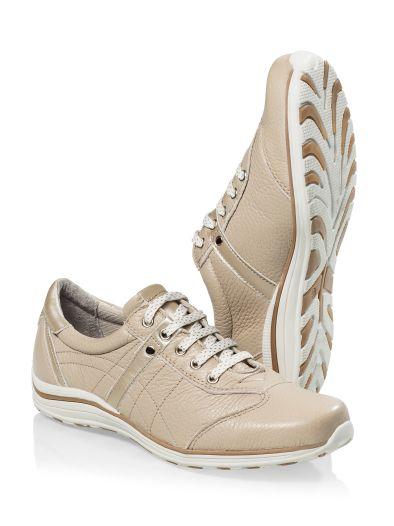 Hirschleder Sneaker