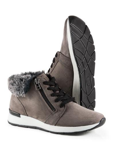 Sneaker Stiefelette