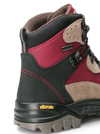 KLEPPER SUPPORT SYSTEM Schuhe Leder Wanderschuhe Outdoor