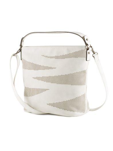 Handtasche Softtouch