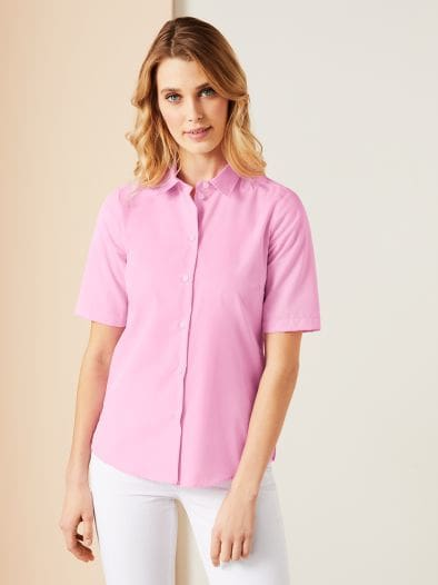 Easycare Bluse Summer Love