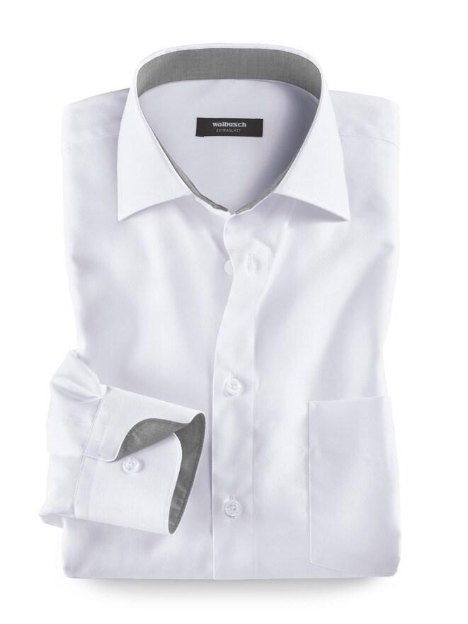 Extraglatt-Hemd