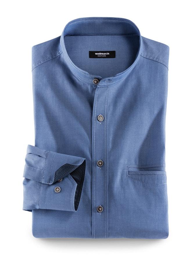Easycare Chambray Shirt