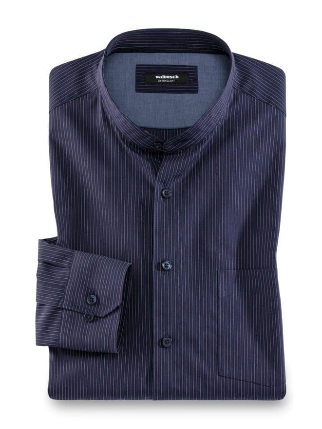 Extraglatt Shirt Streifen