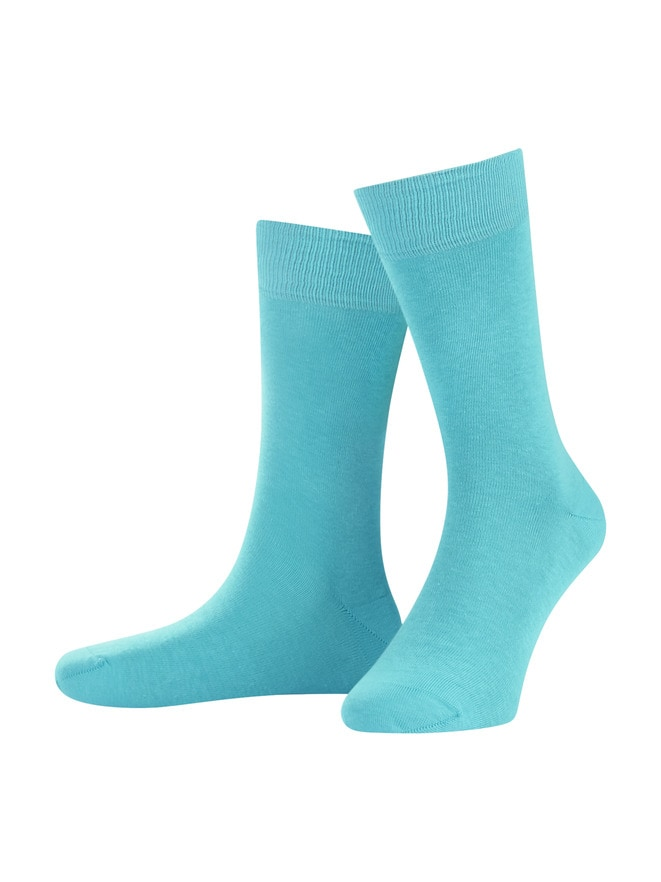 Freizeitsocke Soft-Cotton 2er-Pack