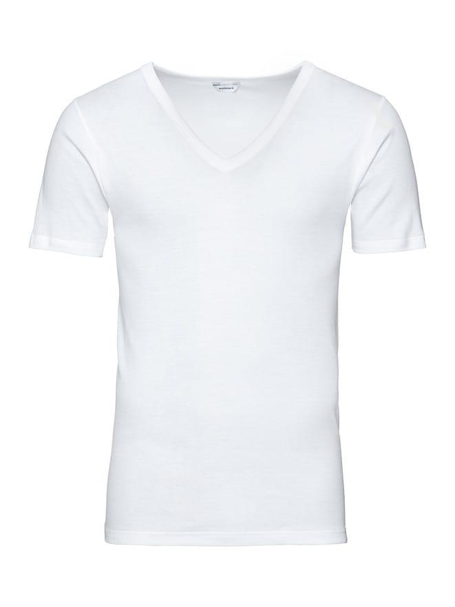 Masterclass V-Shirt 2er-Pack