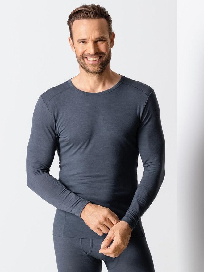 Smartwool Langarm-Shirt