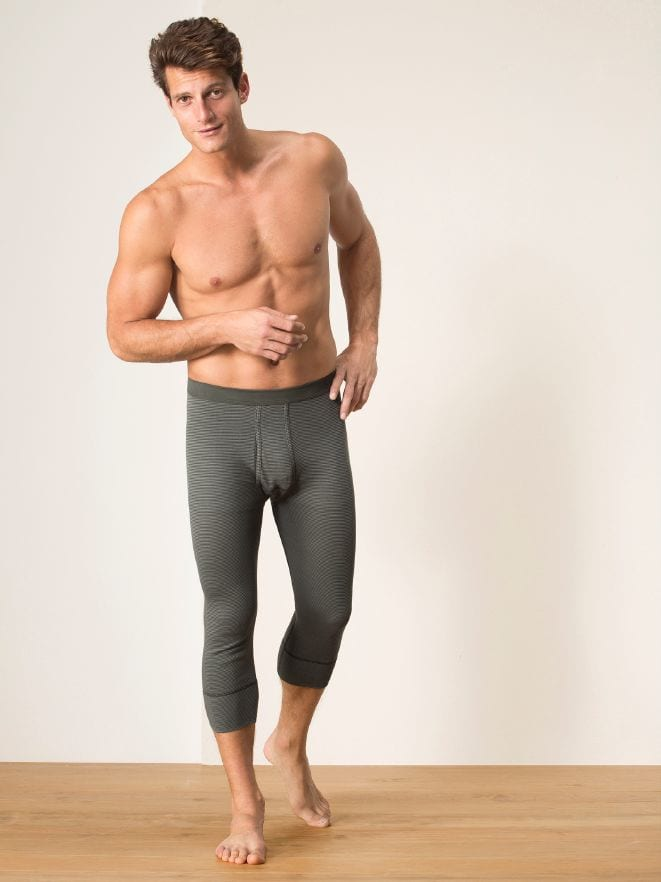 Thermo-Kniehose 2er-Pack