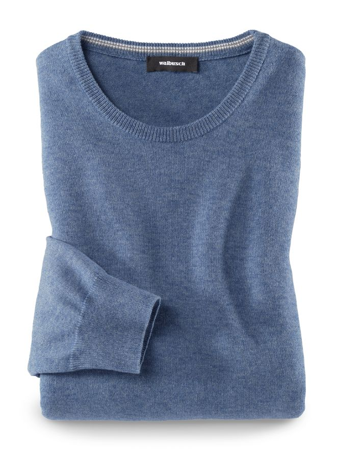 Smart-Wool Pullover