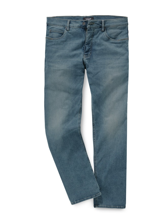 Dynamic Jeans