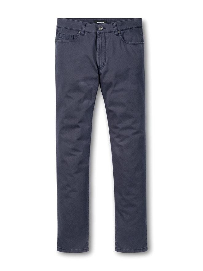 Five Pocket Broken Twill
