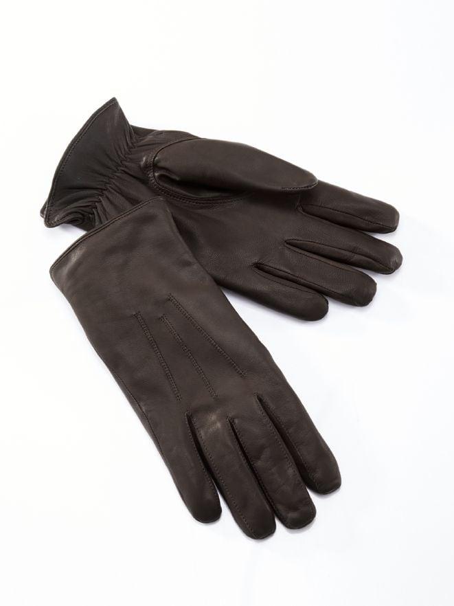 Ziegennappa Handschuhe