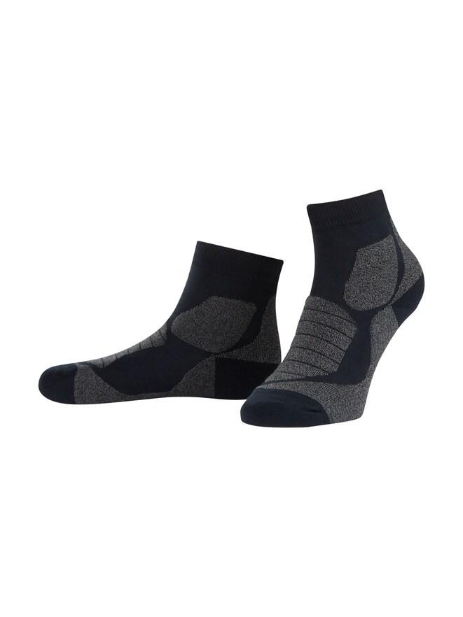 Klepper Wander-Socke 2er-Pack