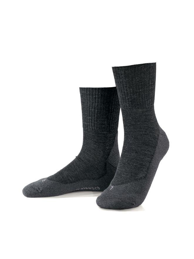 Wander-Socke Dame 2er-Pack