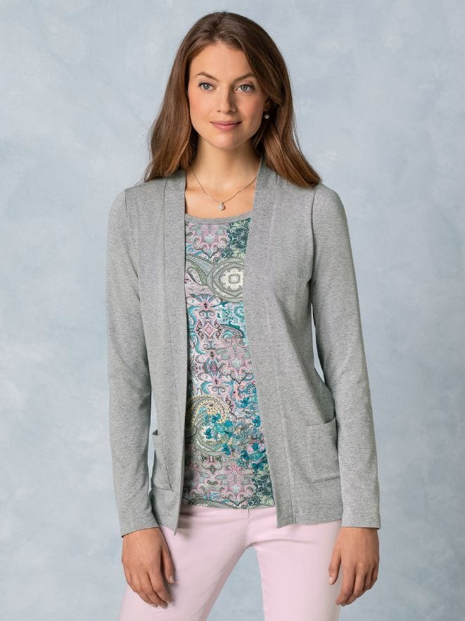 Paisley Twinset 2 in 1
