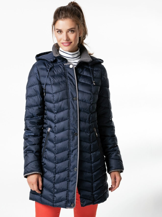 Steppjacke Thermore