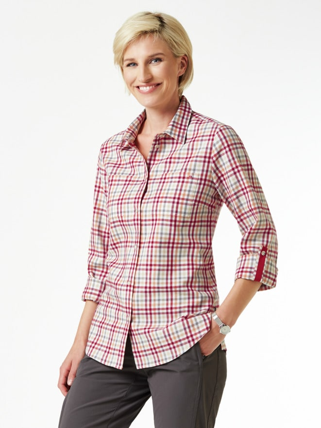 Klepper Thermo Bluse